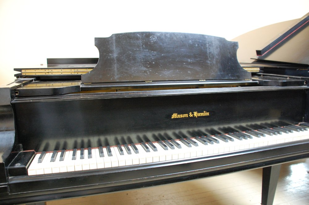 Is this the best small grand piano ever made steve for Small grand piano
