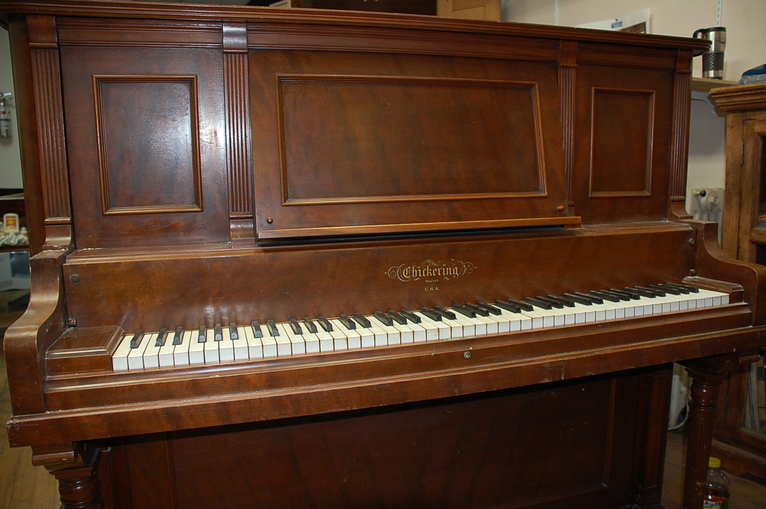 Is this a Good Used Piano?